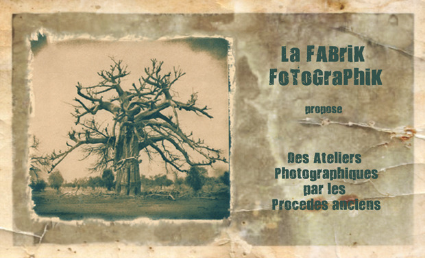 Project visual La FaBriK FoToGraPhiK