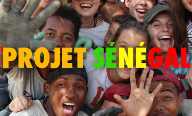 Visuel du projet Projet Sénégal 2019
