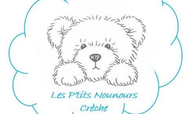 """Visuel du projet Micro crèche """"Les P'tits Nounours"""" écoresponsable Montessori"""