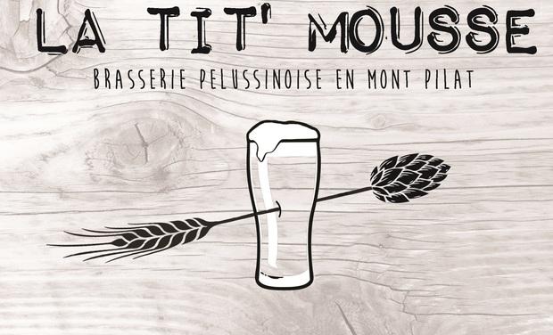 Project visual Une bière locale et conviviale