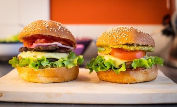 Project image EatLikePanda : Mangeons gourmand autrement