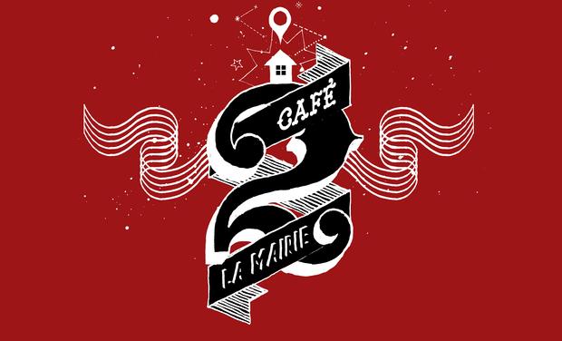 Visuel du projet Les bons petits plats des Tauliers au Café 2 la Mairie !