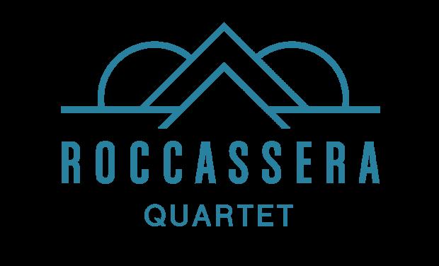 Visueel van project Premier CD de Roccassera Quartet