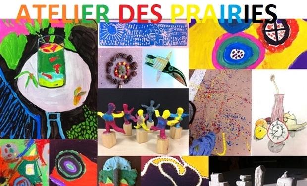 Image du projet ATELIER DES PRAIRIES