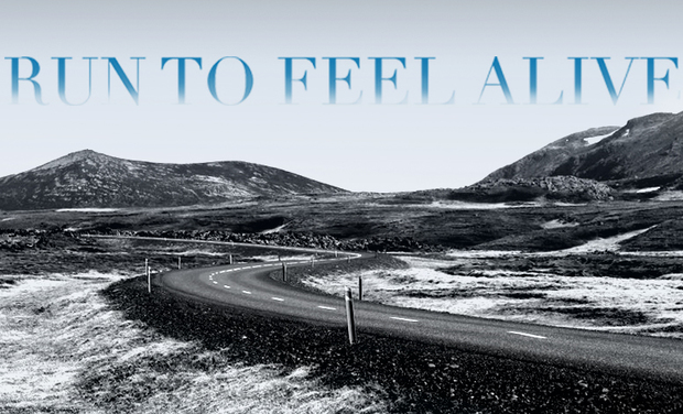 Image du projet Run to Feel Alive