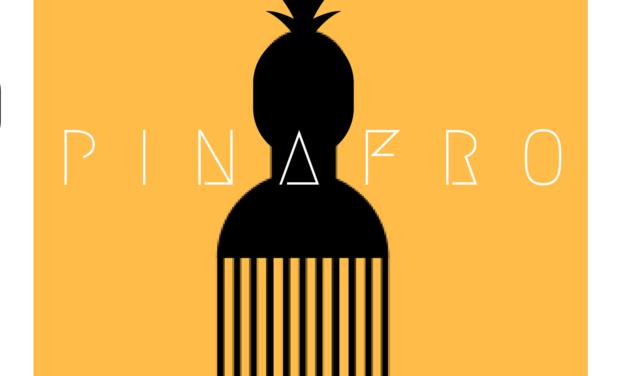 Visuel du projet Une Marque à en devenir : Pinafro Urban african clothes