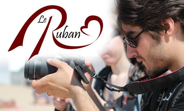Visueel van project Court-métrage LE RUBAN