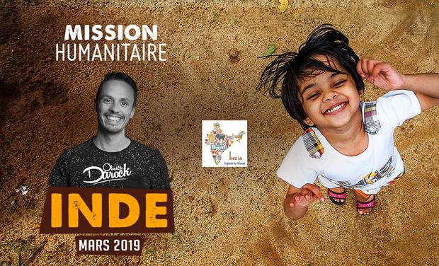 Visuel du projet Ensemble pour les enfants de Shanti