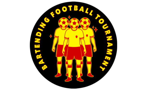 Visuel du projet Soutenez le Bartending Football Tournament