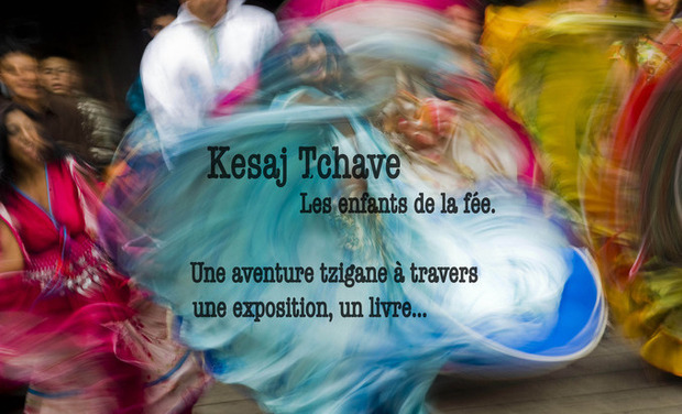 Project visual KESAJ TCHAVE, Les enfants de la fée