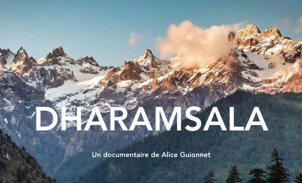 Visuel du projet Dharamsala