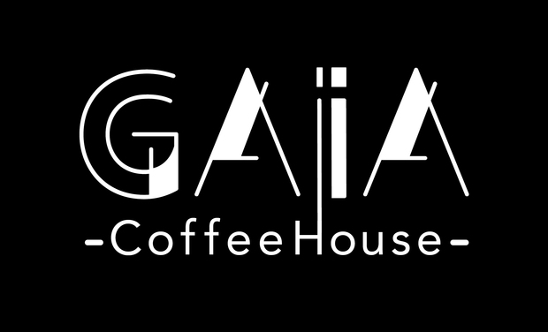 Project visual GAÏA CoffeeHouse - Paradis éco responsable