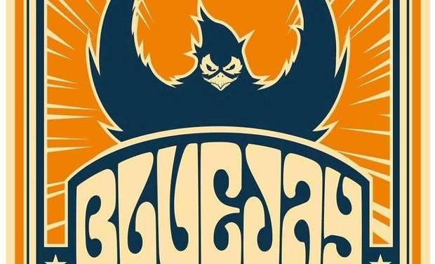 Visuel du projet Blue Jay Group : Pressage du premier EP Pro.