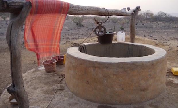 Visuel du projet De l'eau pour le village bedick de Ethioar Sénégal