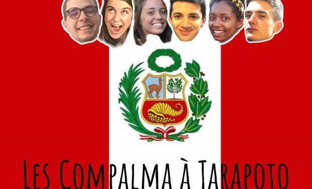 Visueel van project Les Compalma à Tarapoto 2019