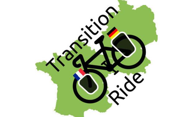 Visuel du projet Transition Ride -- La transition par la pédale.