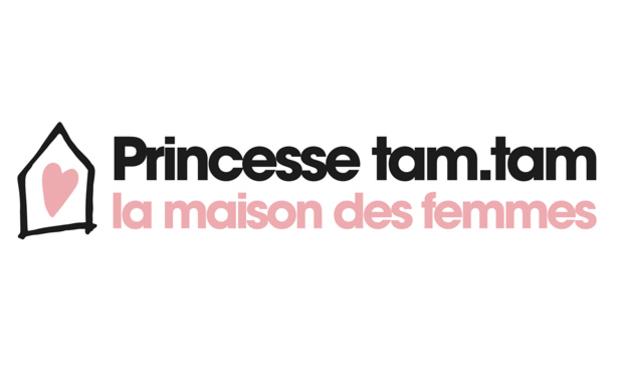 Visuel du projet Princesse tam.tam s'engage auprès de la maison des femmes