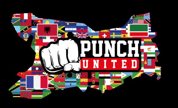 Visuel du projet Soutenez le Punch United - Caen, aidez le à acheter un ring !