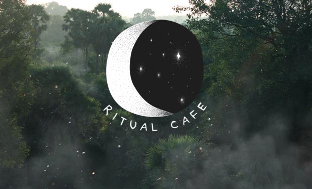 Visuel du projet Ritual Café X EFCC