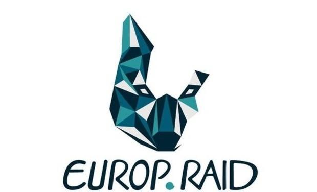 Visuel du projet Les Raid'trotteuses - Europ'Raid 2019