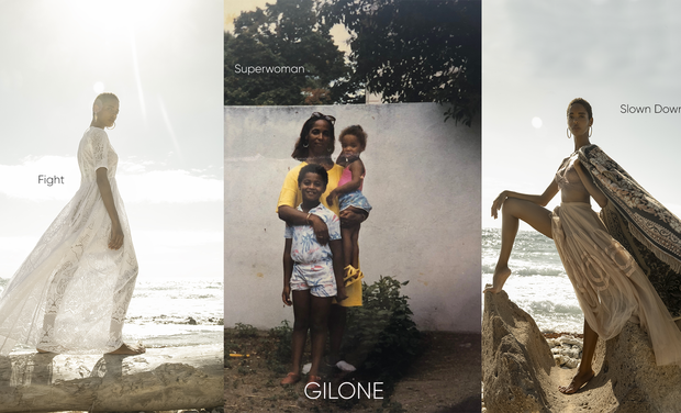 Project visual Gilone : Producing my 1st album and music videos :)
