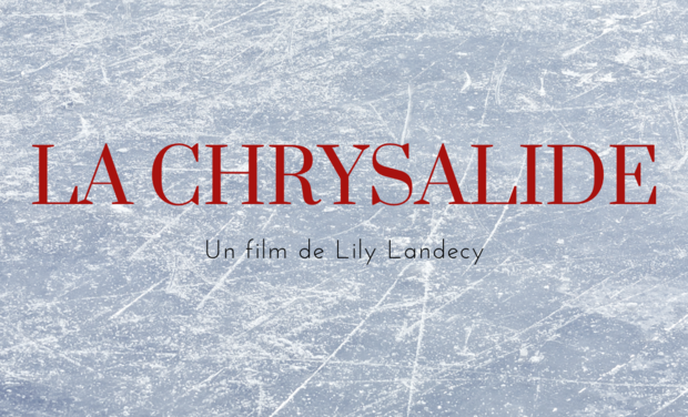 Visueel van project La Chrysalide