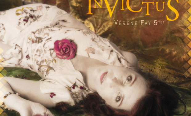 Visuel du projet Invictus Project / Vérène Fay 5tet
