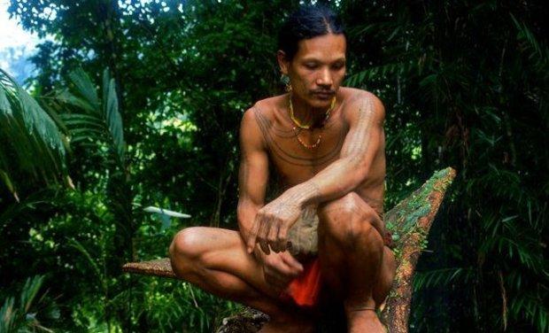 Visuel du projet Aide a la construction d'une maison traditionelle pour le clan Salakirat