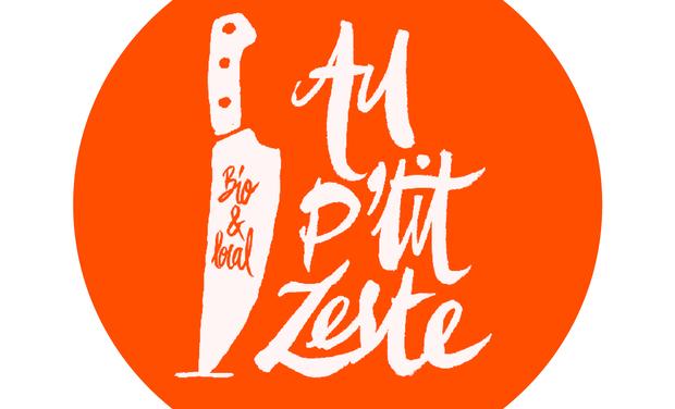 Visuel du projet Café Restaurant Au p'tit Zeste