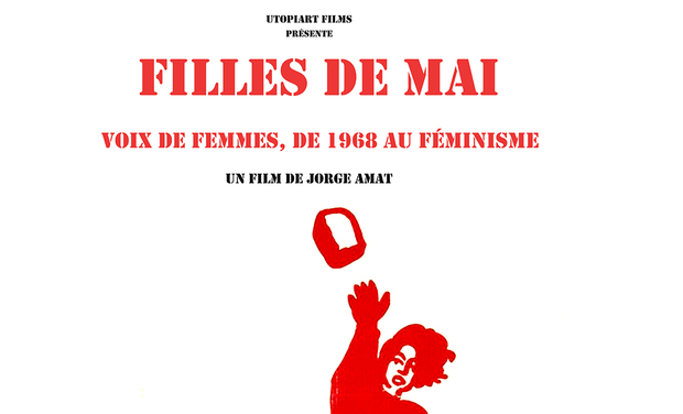 Project visual Filles de Mai