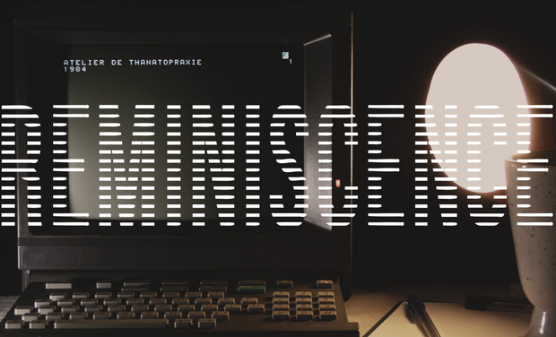 Project visual Réminiscence, un court-métrage réalisé par des lycéens !