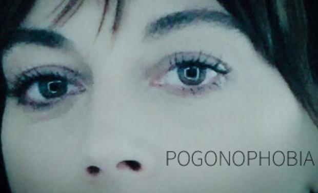 Visuel du projet Pogonophobia