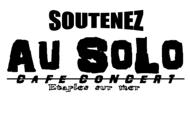Visuel du projet Café-concert Au SoLo