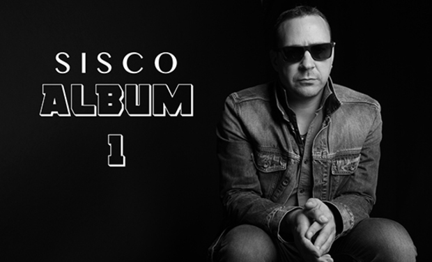Project visual SISCO - FIRST ALBUM