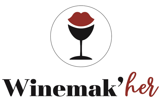 Project visual Winemak'Her Bar, 100% women winemaker wine list
