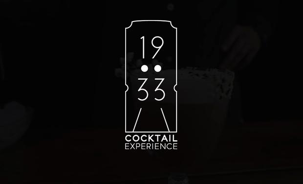 Visuel du projet 19:33 Cocktail Expérience