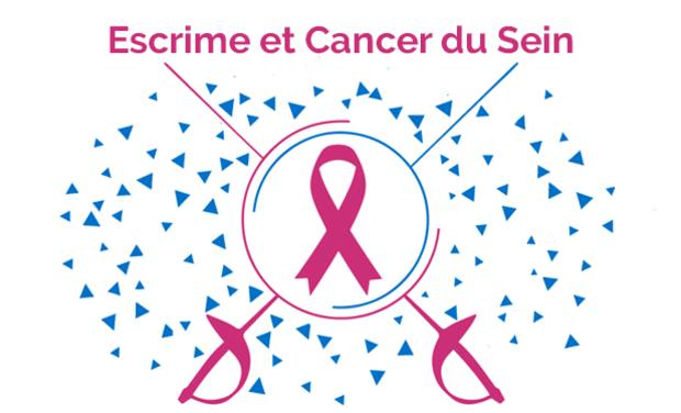 Visuel du projet Escrime et Cancer du Sein