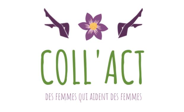 Project visual Aidez-nous à créer Coll'Act !