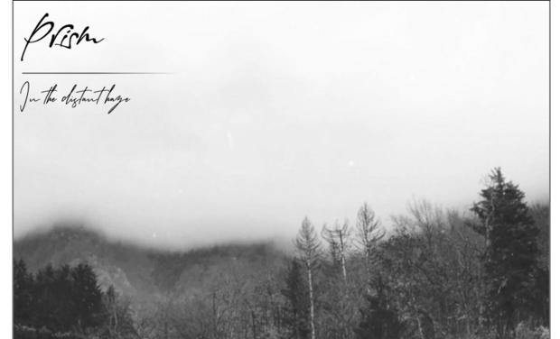 """Visuel du projet Financement du 1er EP de Prism """"In The Distant Haze"""""""