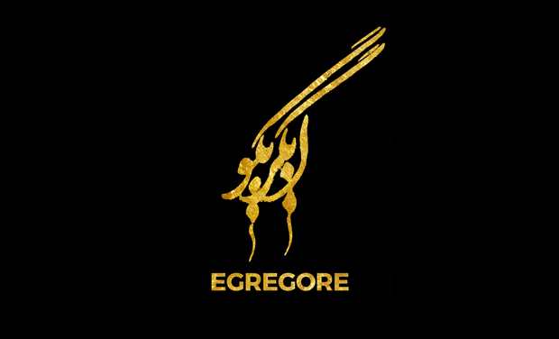 "Project visual NIKITA et Ebrahim SADEGHI Band - Iran -Enregistrement EP ""EGREGORE"""