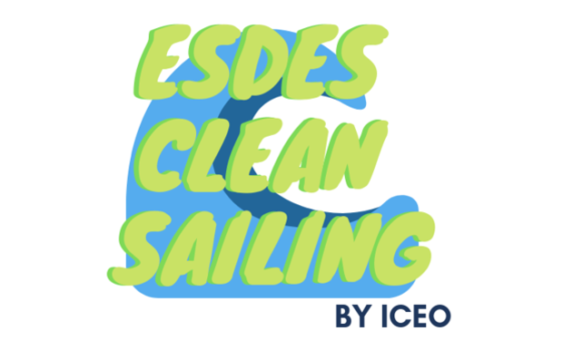 Project visual ESDES Clean Sailing