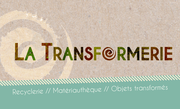 Visueel van project LA TRANSFORMERIE