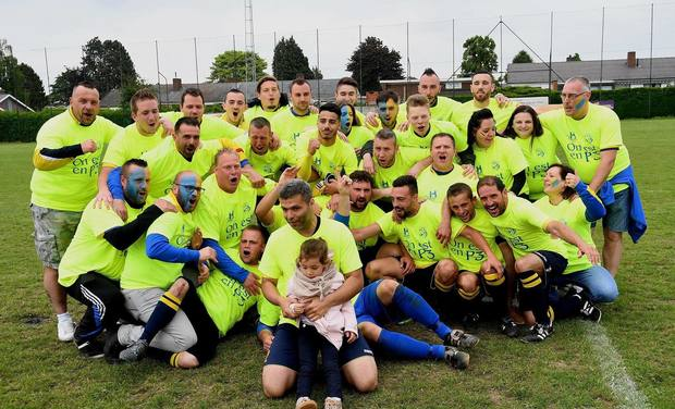 Club rencontre tournai