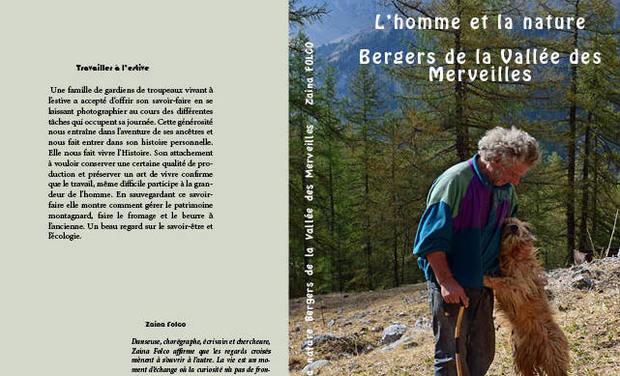 Visuel du projet Éditer un livre