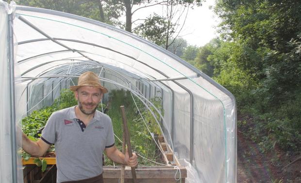 Project visual Booster la biodiversité à Haut-jardin