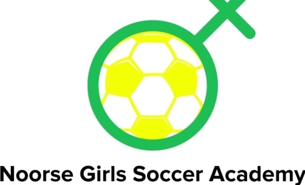 Visuel du projet Noorse Girls Soccer Academy