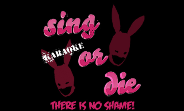 """Visuel du projet A place to """"Sing or Die"""""""
