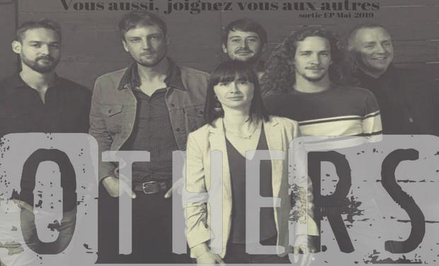 Visuel du projet The Others - Premier EP (Freewalk)