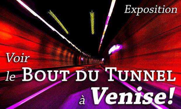 Visuel du projet Le Bout du Tunnel