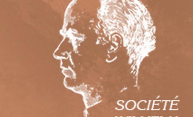 Project visual Cinquantenaire de la Société Wilhelm Furtwängler
